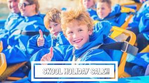 School Holiday HJ